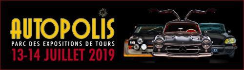 Autopolis tours