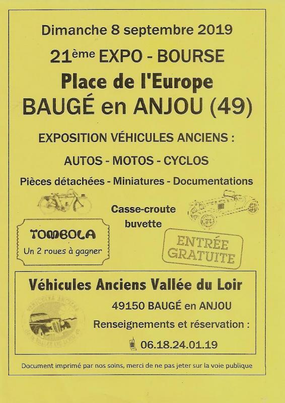 Baugebourse