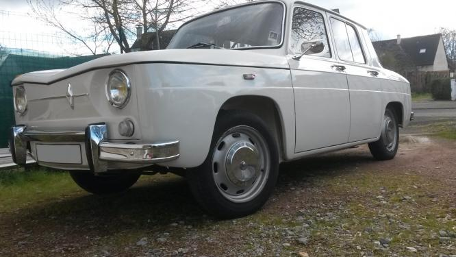 R8 1969