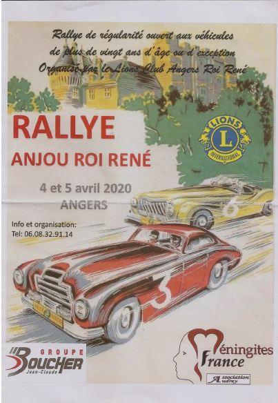 Rallyeroirene