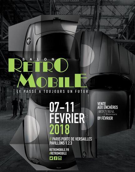 Retromobile2018